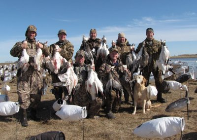 South-Dakota-Goose-Hunting