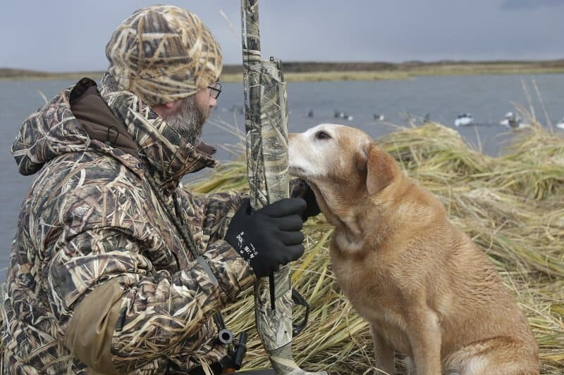 Wildfowl and Benelli join Four Flyways Outfitters in Cold Bay, AK